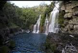 Foto da cidade de Alto Paraíso de Goiás