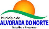 Foto da Cidade de ALVORADA DO NORTE - GO