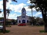 Foto da Cidade de Amorinópolis - GO