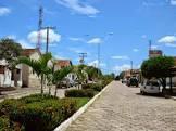 Foto da Cidade de Anhanguera - GO
