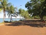 Foto da cidade de Cachoeira Dourada
