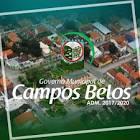Foto da Cidade de Campos Belos - GO