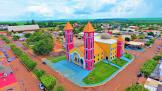 Foto da Cidade de Chapadão do Céu - GO