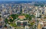 Foto da cidade de Goiânia