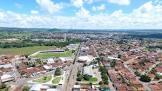 Foto da Cidade de INHUMAS - GO