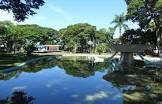 Foto da cidade de Itapuranga
