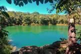 Foto da cidade de Niquelândia