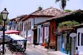 Foto da Cidade de Pirenópolis - GO