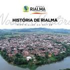 Foto da Cidade de Rialma - GO