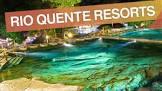 Foto da Cidade de Rio Quente - GO