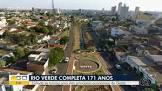 Foto da Cidade de Rio Verde - GO