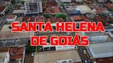 Foto da Cidade de SANTA HELENA DE GOIAS - GO