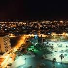 Foto da cidade de São Luís de Montes Belos