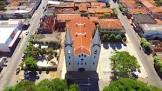 Foto da Cidade de São Luís de Montes Belos - GO