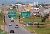 Foto da cidade de Valparaíso de Goiás