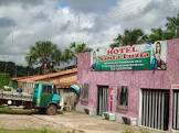 Foto da Cidade de Amapá do Maranhão - MA