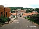 Foto da cidade de Dom Pedro