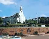 Foto da cidade de Governador Luiz Rocha