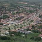 Foto da cidade de Governador Nunes Freire