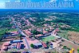 Foto da Cidade de Joselândia - MA