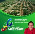 Foto da Cidade de Lago Verde - MA