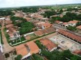 Foto da cidade de Matinha