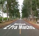 Foto da cidade de Mirinzal