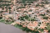 Foto da cidade de Parnarama