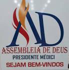Foto da Cidade de Presidente Médici - MA