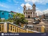Foto da cidade de São João Batista