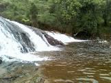 Foto da Cidade de Araponga - MG