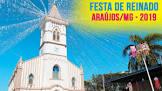 Foto da Cidade de Araújos - MG