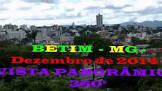 Foto da Cidade de Betim - MG