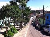 Foto da Cidade de Bocaina de Minas - MG