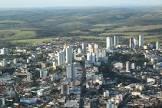Foto da Cidade de Bom Despacho - MG