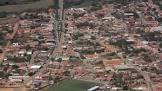 Foto da Cidade de BONFINOPOLIS DE MINAS - MG