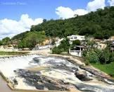 Foto da Cidade de Cachoeira da Prata - MG