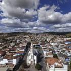 Foto da Cidade de Campestre - MG