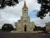 Foto da Cidade de Campina Verde - MG