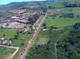 Foto da Cidade de Carmo da Mata - MG