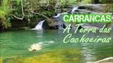 Foto da Cidade de Carrancas - MG