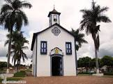 Foto da Cidade de Couto de Magalhães de Minas - MG