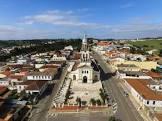 Foto da Cidade de Cruzília - MG