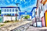 Foto da Cidade de Diamantina - MG