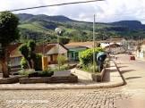 Foto da Cidade de Espírito Santo do Dourado - MG
