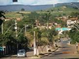 Foto da Cidade de Francisco Sá - MG