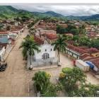 Foto da Cidade de Fronteira dos Vales - MG