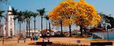 Foto da Cidade de Guimarânia - MG
