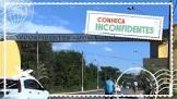 Foto da Cidade de Inconfidentes - MG