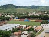 Foto da Cidade de Ipanema - MG